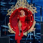 Wardrobe Mistress - MTV EMA's 2016