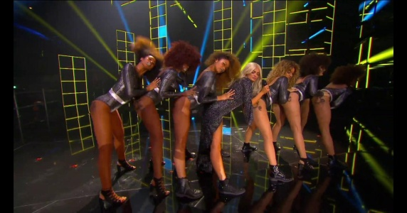 Buyer to Bebe Rexhas backing dancers